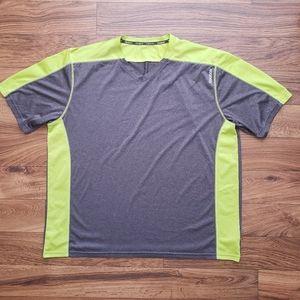 Reebok Play dry performance T-Shirt